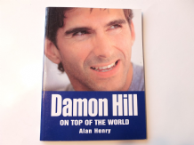 DAMON HILL On Top Of The World (Henry 1996)